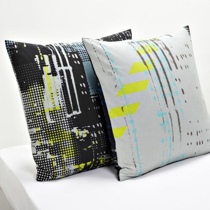 Image Taie d'oreiller imprimé, Yuo La Redoute Interieurs