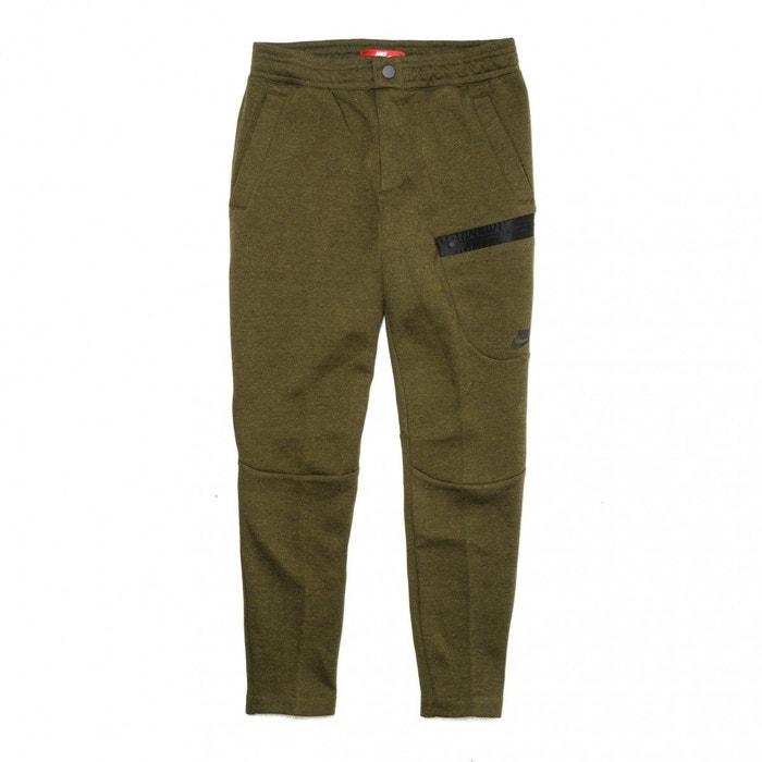 71c7b537b3c Pantalon de survêtement slim - 805218-330 vert Nike