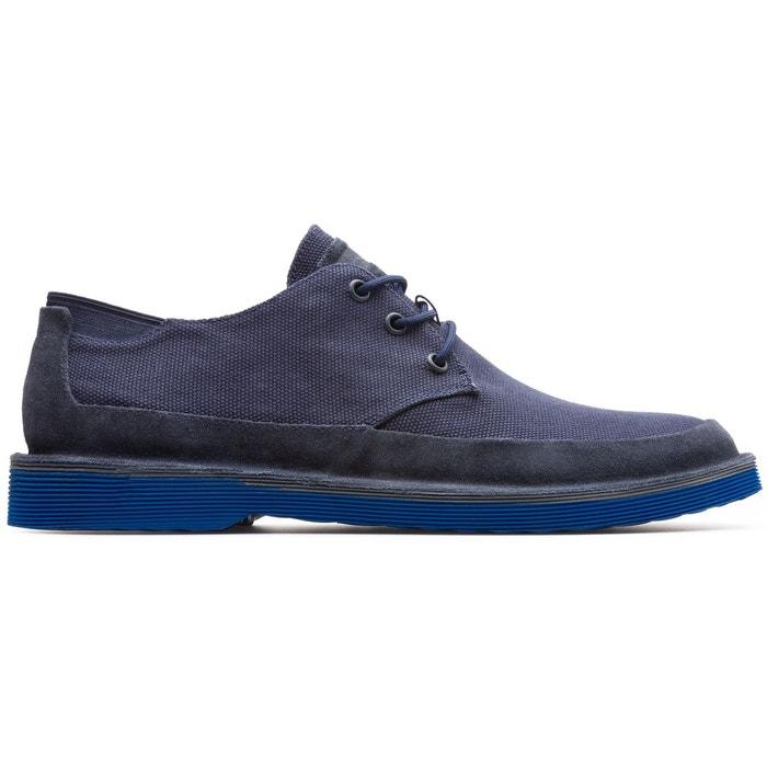 half off 34d40 c56f5 Morrys k100088-008 chaussures habillées homme bleu Camper La Redoute  GH8HUA1Z - destrainspourtous.fr