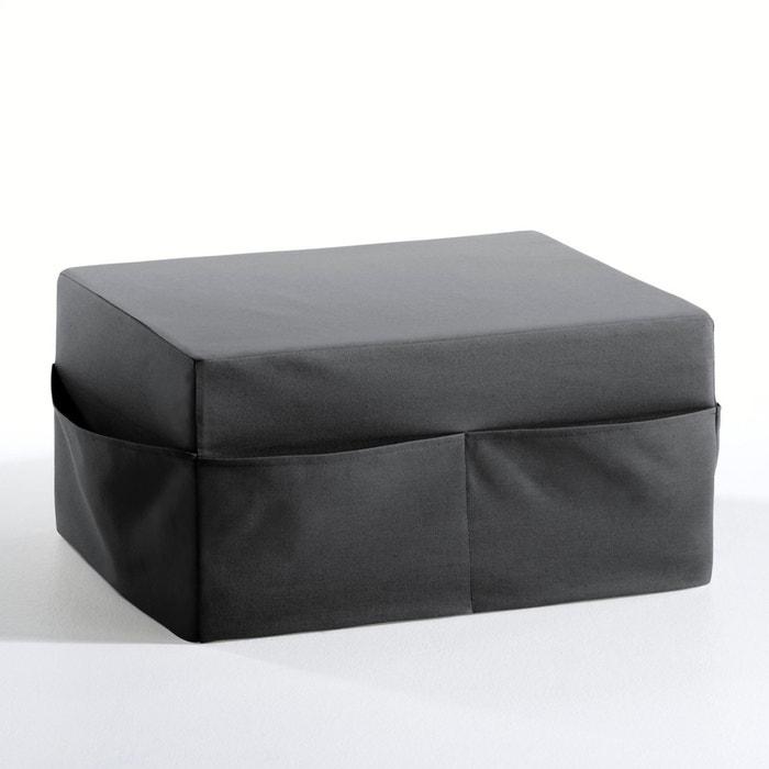 pouf d houssable enfant confort bultex meeting la. Black Bedroom Furniture Sets. Home Design Ideas