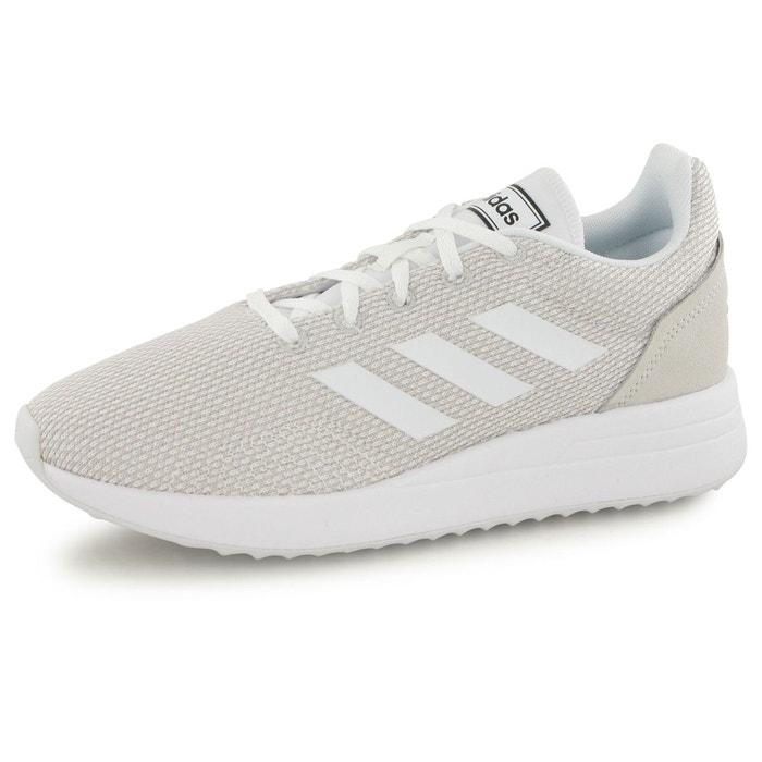 Adidas Baskets Redoute run70s blanc La 0wqY6S