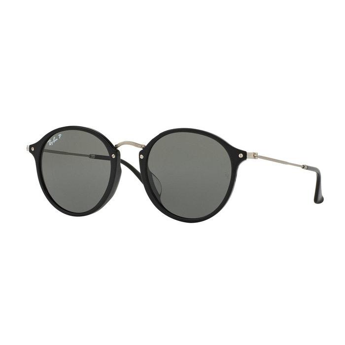 Style De Mode Vente Combien Lunettes de soleil rb2447f noir Ray Grande Vente Sortie IV8Gpc2
