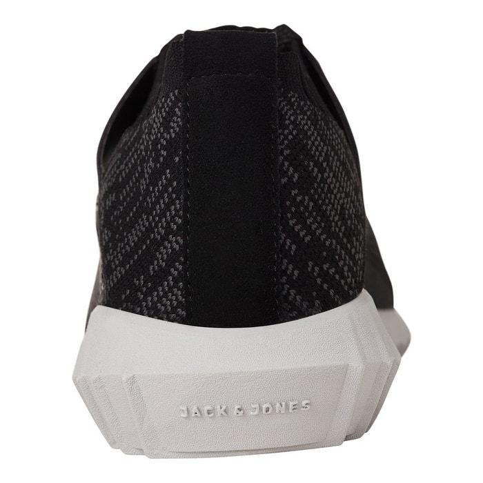 Baskets tendance anthracite Jack & Jones