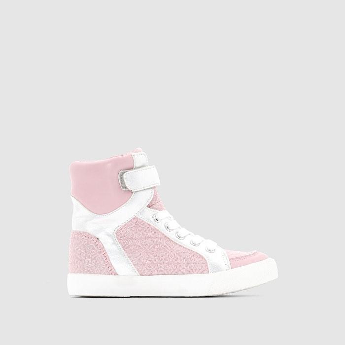 Bild Hohe Sneakers für Mädchen R kids