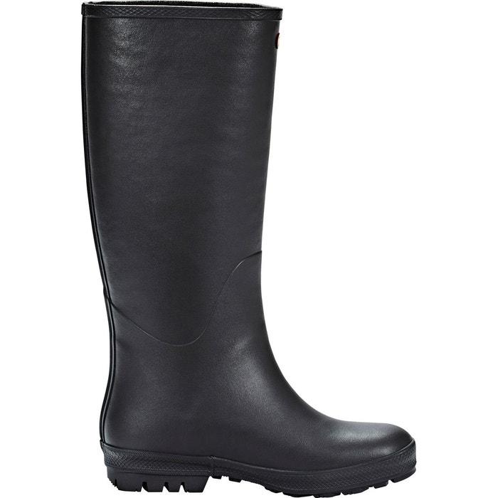 Foxy winter - bottes femme - noir noir Viking