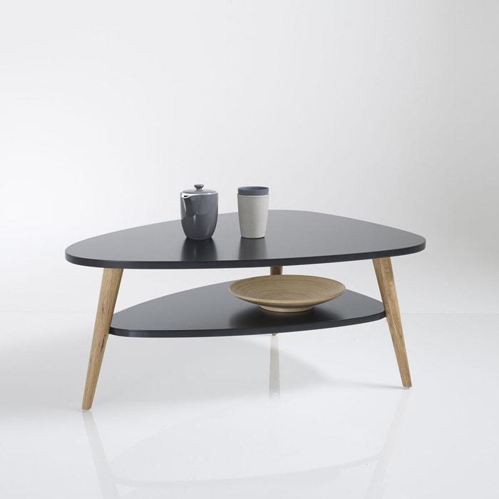 Table basse vintage, Watford La Redoute Interieurs