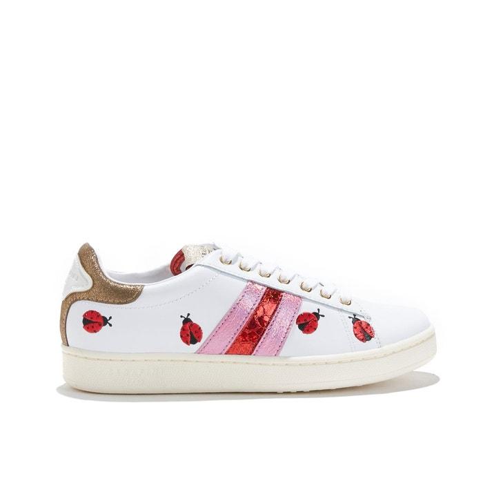 Blanc Baskets La Ladybugs Whiteamp; Serafini JConnors Redoute 0n8kXwPO