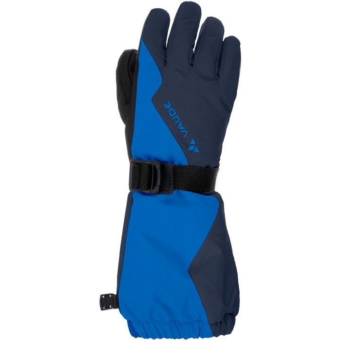 VAUDE Softshell Gloves Gants Enfant