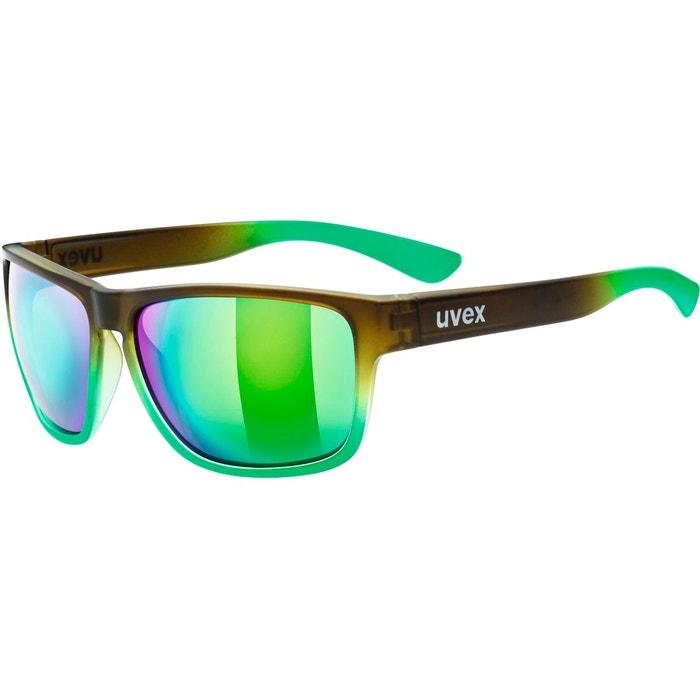 Uvex LGL 36 Lunettes de soleil Noir Un4cl