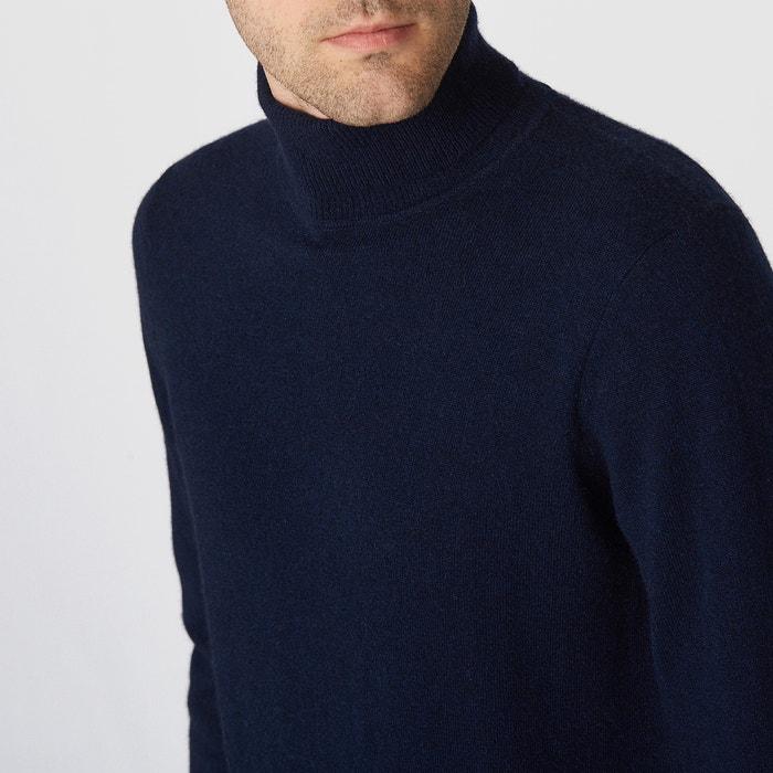 Jersey cachemir La PAUL Collections con Redoute 100 cuello vuelto 8nwOfEpxqw