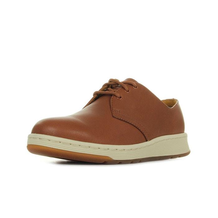Dr Martens Cavendish Oak Temperley marron - Livraison Gratuite avec - Chaussures Baskets basses