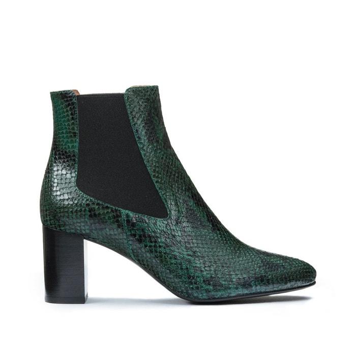 Boots, bottines femme en solde JONAK   La Redoute