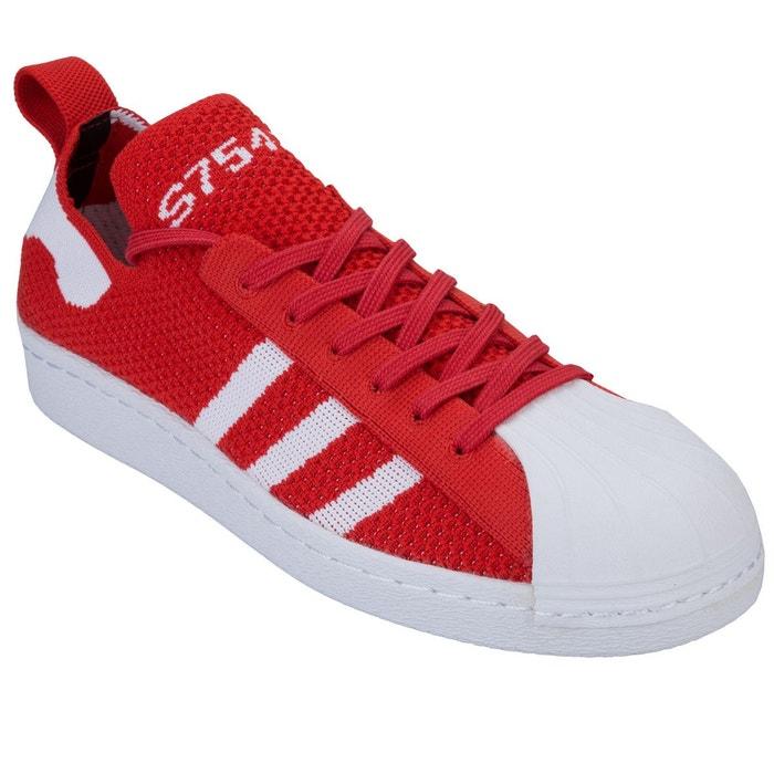 Baskets Superstar 80s Primeknit pour femme adidas Originals