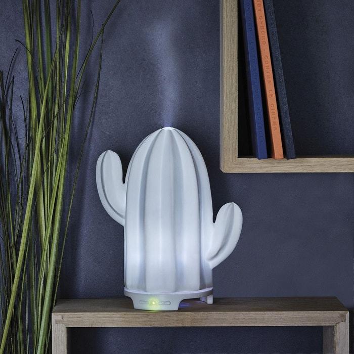 lampe et diffuseur de parfum cactus nature et decouvertes la redoute. Black Bedroom Furniture Sets. Home Design Ideas