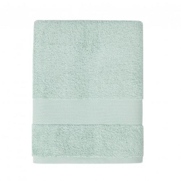 drap de bain extrasoft 6 jalla la redoute. Black Bedroom Furniture Sets. Home Design Ideas