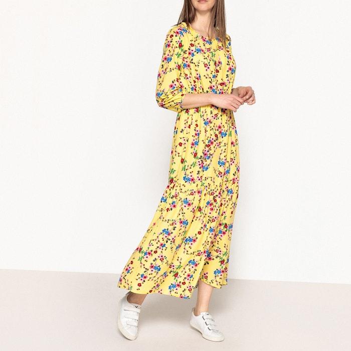 Jackson Printed Maxi Dress  LA BRAND BOUTIQUE COLLECTION image 0