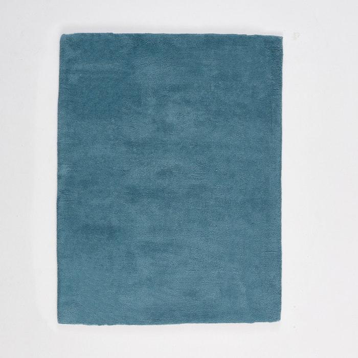 Renzo Tufted 100% Cotton Rug  La Redoute Interieurs image 0