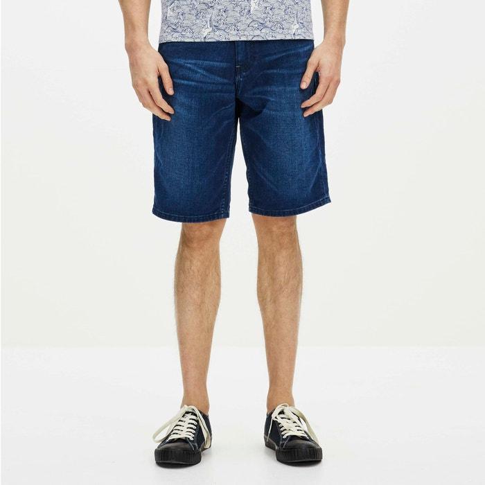 afbeelding Bermuda in stretch jeans, GOPRIXBM CELIO
