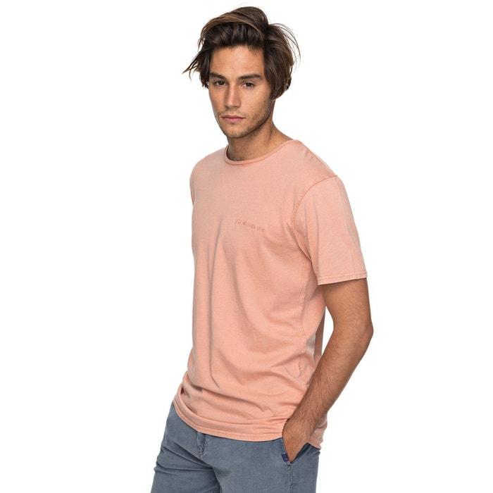 Vente À Bas Coût Trouver Une Grande Vente En Ligne Acid Sun - T-shirt col rond pour Homme - Noir - QuiksilverQuiksilver vente 6UuKG