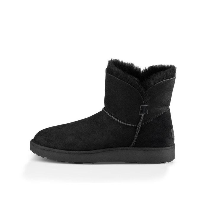 UGG MINI CLASSIC CUFF fourrées Boots Ww8qxwnCAR