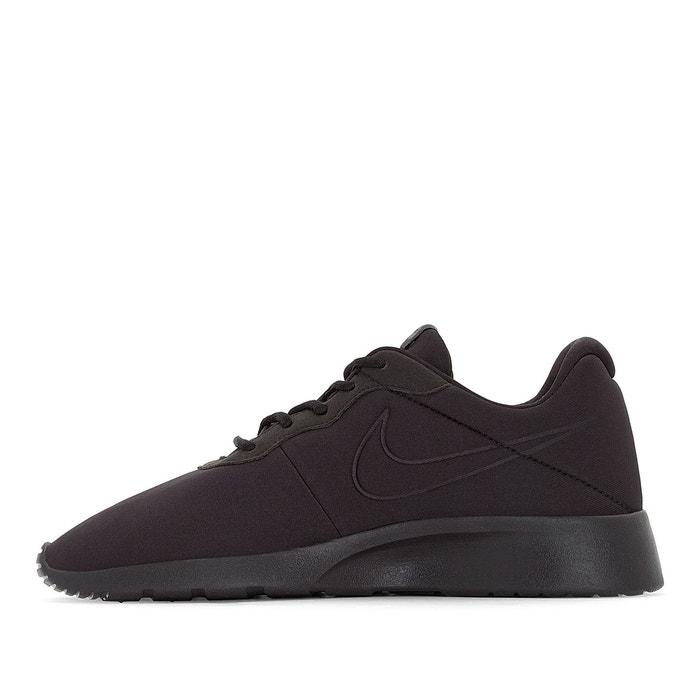 Baskets tanjun prem noir Nike