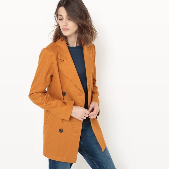 Pea Coat  La Redoute Collections image 0