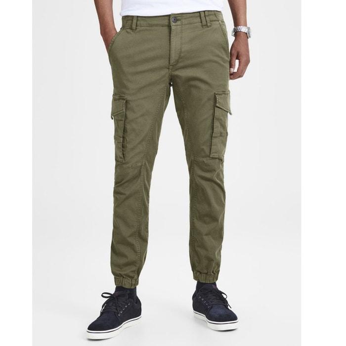 sélectionner pour véritable bon out x mode la plus désirable Pantalon Cargo JJIPAUL JJFLAKE