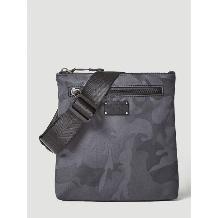 79301d0efe Mini sac en bandoulière saint moritz camouflage gris multi Guess | La  Redoute
