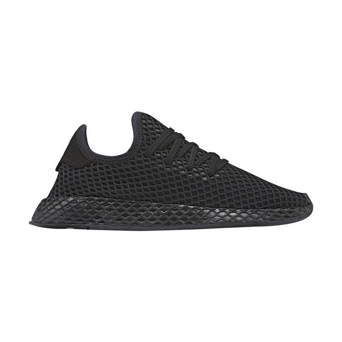 factory price 35650 313b2 Basket adidas originals deerupt runner junior - b41877 noir Adidas Originals   La Redoute