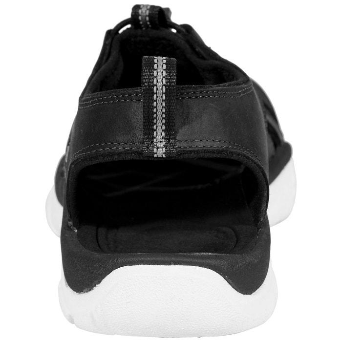 Newport atv - sandales homme - noir noir Keen