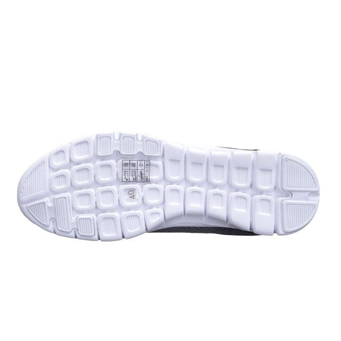 Basket légères gris Reservoir Shoes