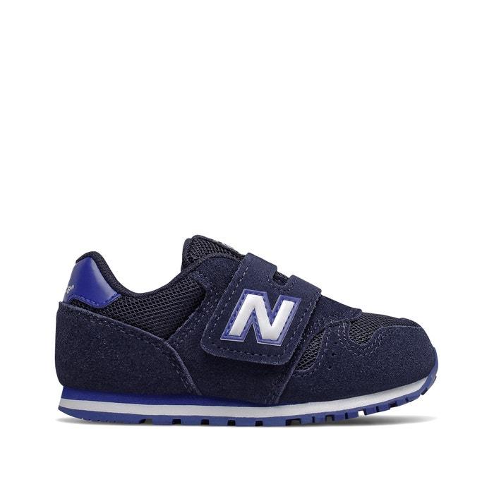 zapatillas tela new balance