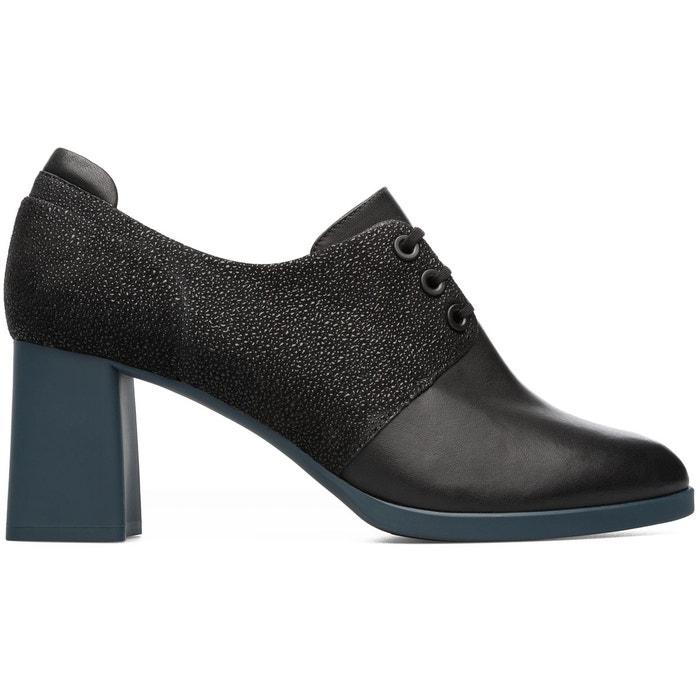 Camper Kara  K200522-003 noir - Chaussures Escarpins Femme