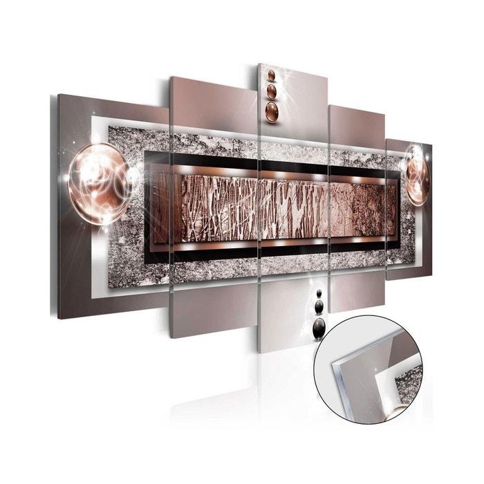 verre acrylique ou great plaque en verre acrylique pour systme de balustrade pertura. Black Bedroom Furniture Sets. Home Design Ideas