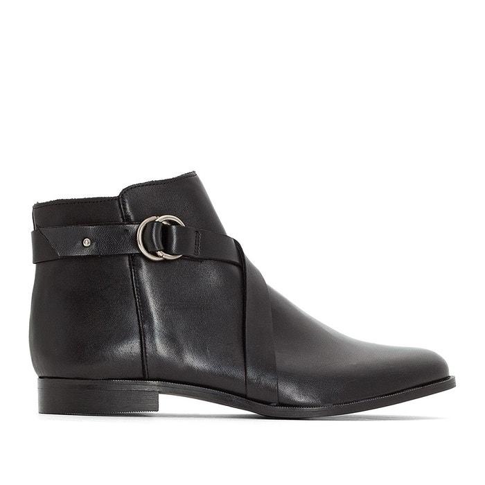 Boots Boots En D Boots D D En Cuir En Cuir Boots Cuir 7ybf6gYv