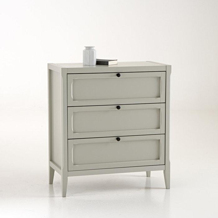 Image Commode 3 tiroirs, Eugénie La Redoute Interieurs