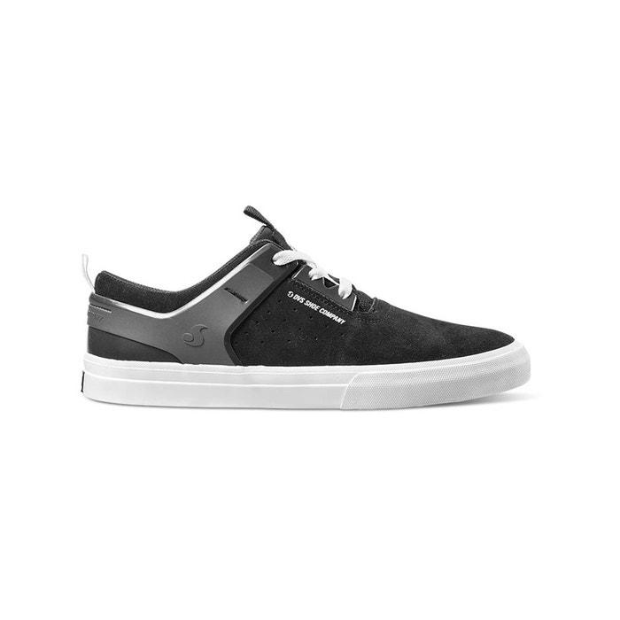 Chaussure mcentire cinch ct - signature series noir Dvs
