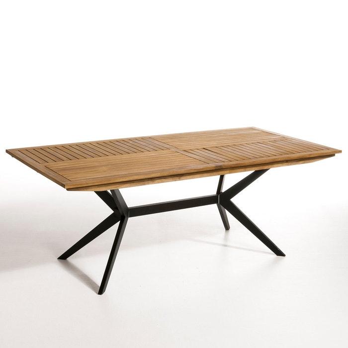 Jakta Oblong Garden Table.