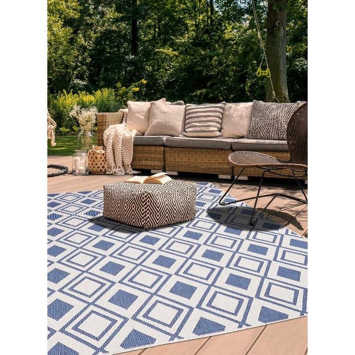 tapis scandinave exterieur interieur af damlos reversible. Black Bedroom Furniture Sets. Home Design Ideas