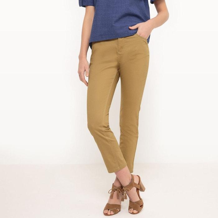 Pantalon 7/8ème R essentiel
