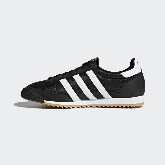 Baskets dragon og noir Adidas Originals