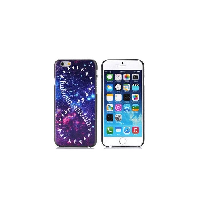 coque iphone 6 galaxy