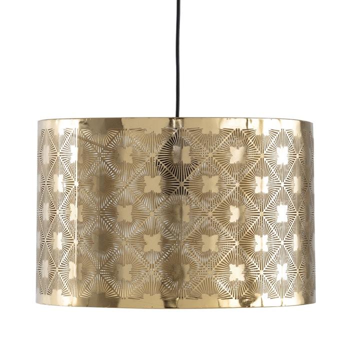 afbeelding Metalen hanglamp AZELINE La Redoute Interieurs