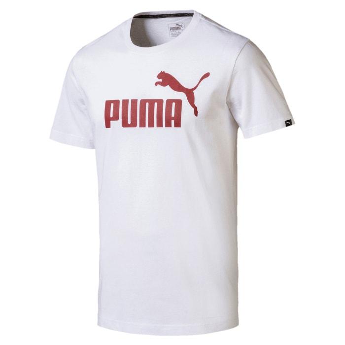 T-shirt col rond manches courtes  PUMA image 0