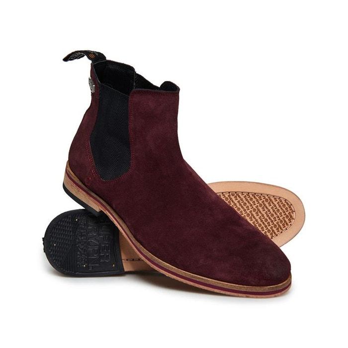 f2f282917 Boots Chelsea Meteora