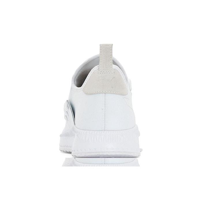 Baskets tsugi apex blanc Puma
