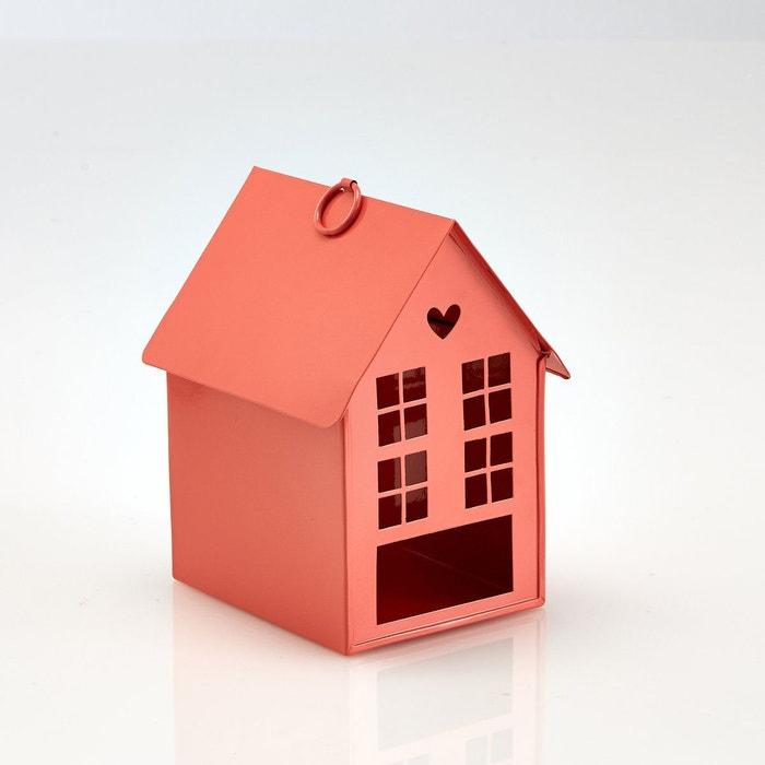 Petite maison d co m tal lamen la redoute interieurs for Decoration maison la redoute
