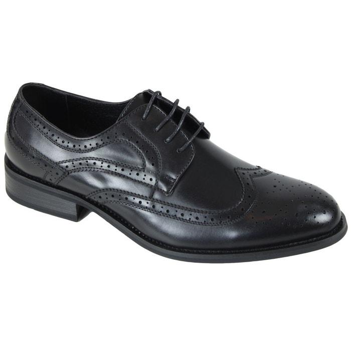 Chaussure gh1503 noir Kebello