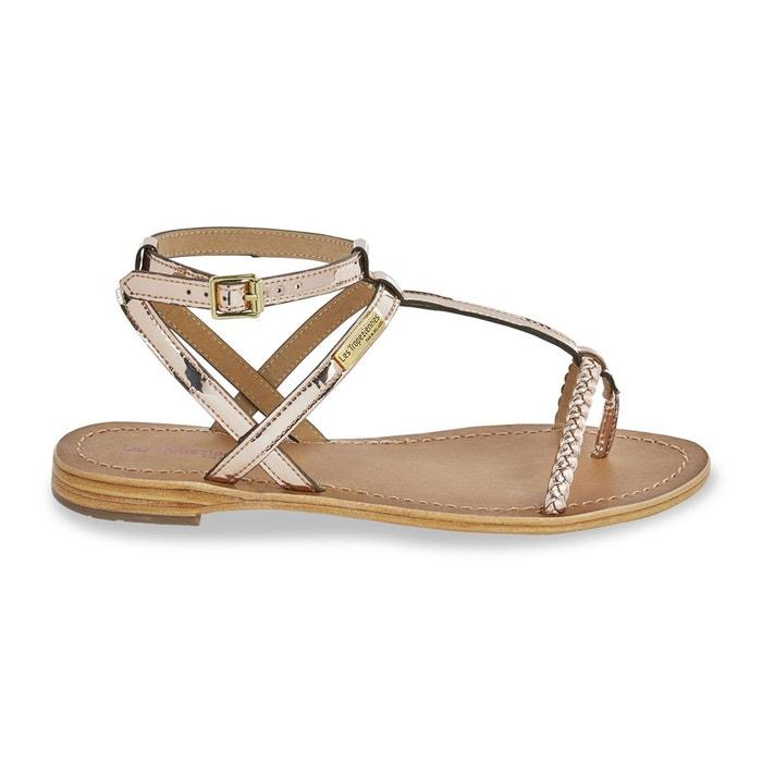 Sandales hilami Les Tropeziennes Par M Belarbi