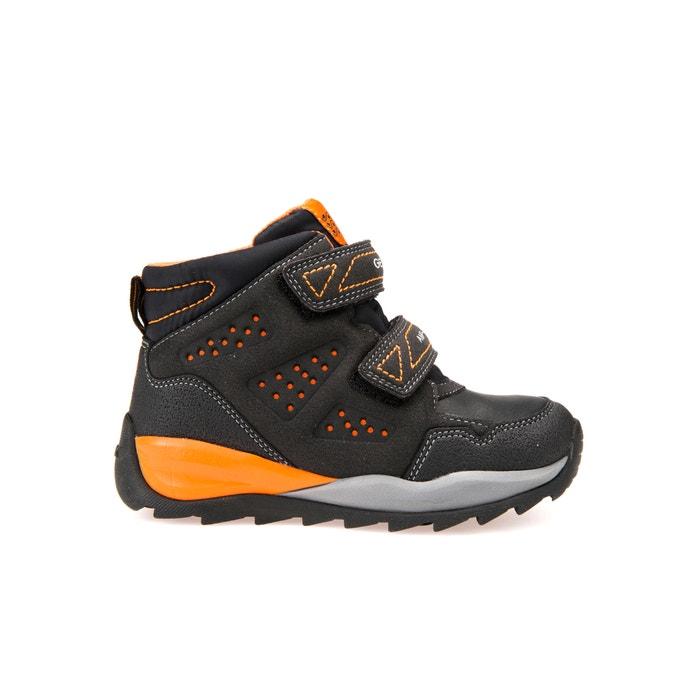 Orizont B Abx A Boots  GEOX image 0